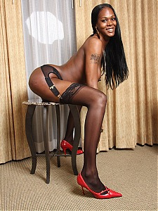 Black TGirls14