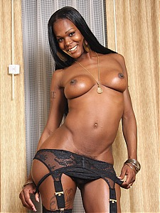 Black TGirls3