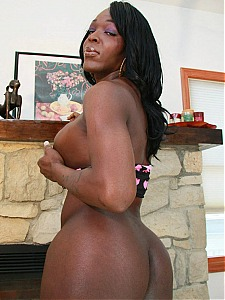 Black TGirls14