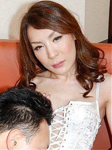 Shemale Japan 1