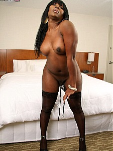 Black TGirls15