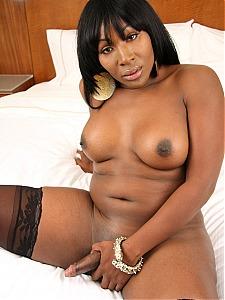 Black TGirls8