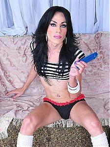 Brazilian Transsexuals 9