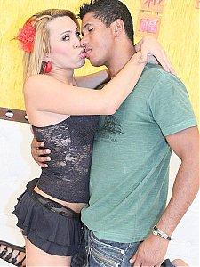 Brazilian Transsexuals 4