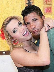 Brazilian Transsexuals 8