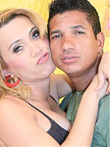 Brazilian Transsexuals 10