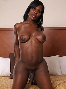 Black TGirls5