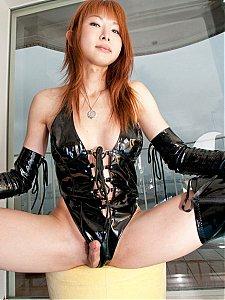 Shemale Japan 4